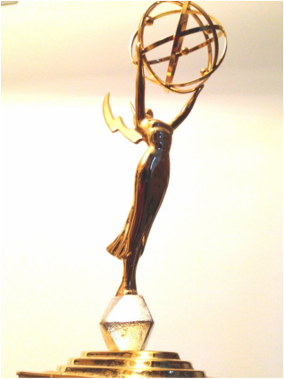 Segment Producing Emmy from for WTBS feature